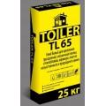 Клей для плитки TOILER TL 65 25 кг