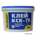 Клей для пенополистирола Лидер КСК-70