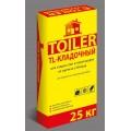 Смесь кладочная TOILER TL-кладчн. 25 кг