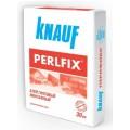 Клей монтажный для гипсокартона PERLFIX Knauf  5 кг