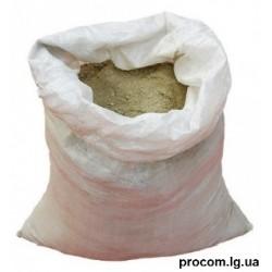 Песок (50 кг мешок) АКЦИЯ!!!