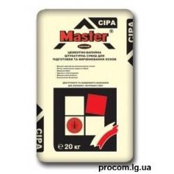 Штукатурка Мастер-Контур цементно-известковая 25 кг