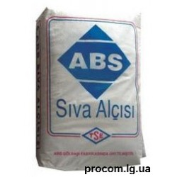 Штукатурка ABS Siva старт АКЦИЯ!