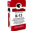 Клей для плитки BIBERMIX К-13 25кг
