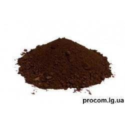 Пигмент коричневый 686 (25кг)