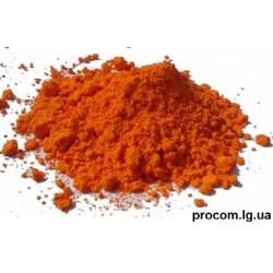 Пигмент оранжевый 960 (25кг)