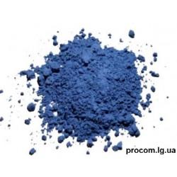 Пигмент синий 886 (25кг)