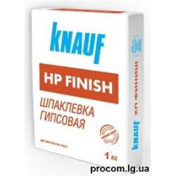 Шпатлевка Knauf финиш