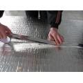 Теплоизол 3мм односторонний фольгированный (1,2м х 25м)