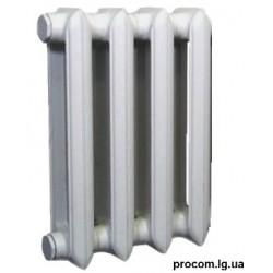 Радиатор чугунный МС-140 (Украина, г. Луганск)