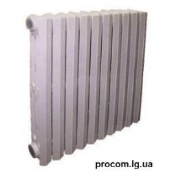 Радиатор чугунный РД-100(Украина, Луганск)