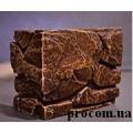 Угол для камня декоративный гипсовый PRU-050 (темн.коричн.) 0,55 м.пог.