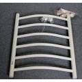 Полотенцесушитель электрический Камелия  480*600 L белый